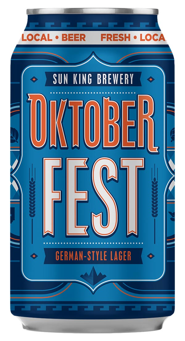 Oktoberfest German Style Lager