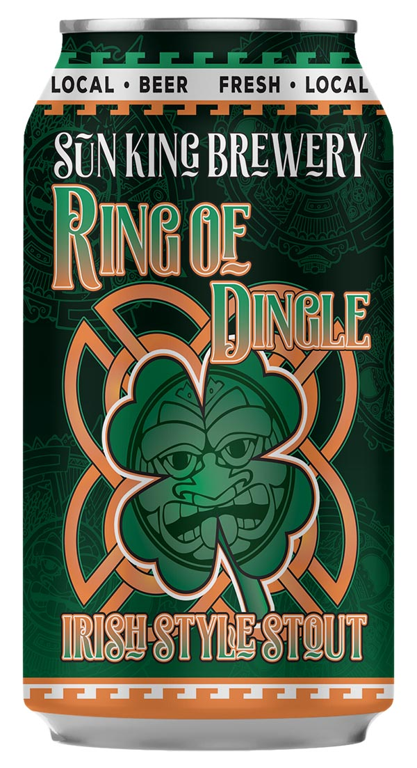Ring of Dingle - Irish Style Stout