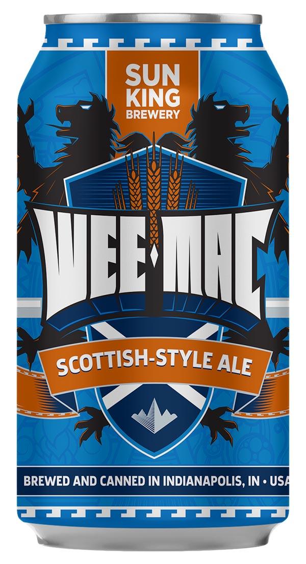 Wee Mac - Scottish Style Ale