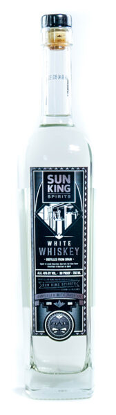 SKB - White Whiskey